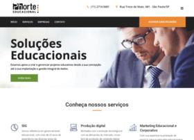 Phorteeducacional.com.br thumbnail