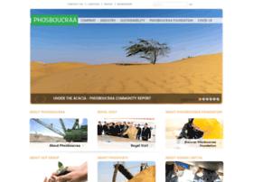 Phosboucraa.ma thumbnail