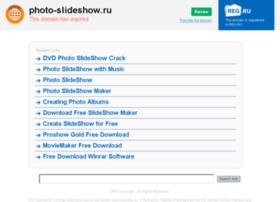 Photo-slideshow.ru thumbnail