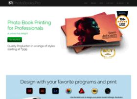Photobooks.pro thumbnail