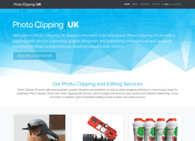 Photoclipping.co.uk thumbnail