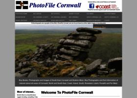 Photofilecornwall.co.uk thumbnail