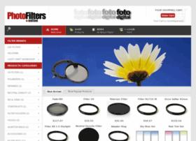 Photofilters.net thumbnail