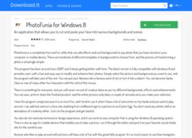 Photofunia-windows-8.jaleco.com thumbnail