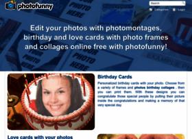 Photofunny.net thumbnail