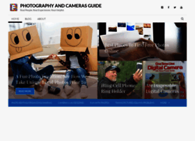 Photography.thefuntimesguide.com thumbnail