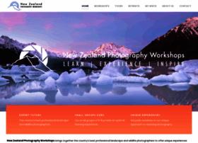 Photographyworkshops.co.nz thumbnail