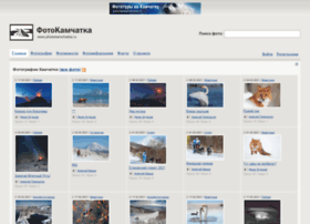 Photokamchatka.ru thumbnail