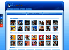 Photomica.com thumbnail