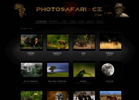 Photosafari.cz thumbnail