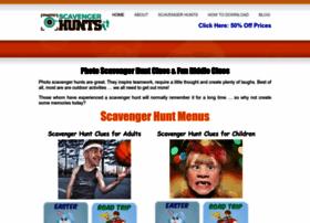 Photoscavengerhunts.com thumbnail