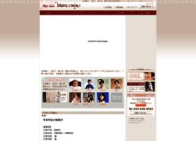 Photostudio-matsumiya.co.jp thumbnail