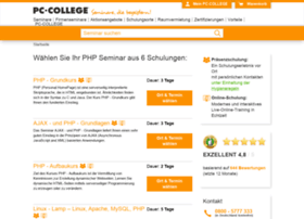 Php-kurse.de thumbnail