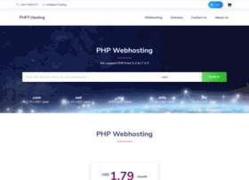 Php7.hosting thumbnail