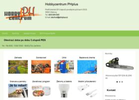 Phplus.cz thumbnail