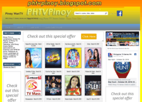 Phtvseries.ga thumbnail