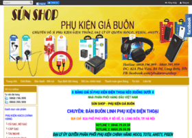 Phukiengiabuon.vn thumbnail