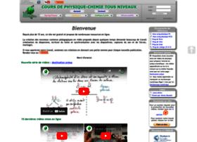 Physagreg.fr thumbnail