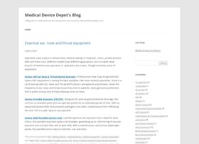 Physiciansequipmentblog.com thumbnail