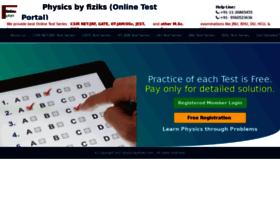 Physicsbyfiziks.org thumbnail