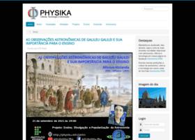 Physika.info thumbnail
