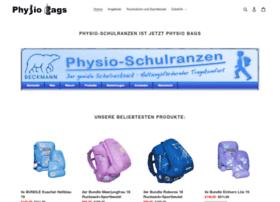 Physio-schulranzen.de thumbnail