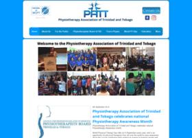 Physiotherapytt.org thumbnail