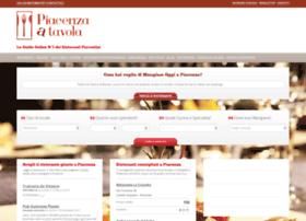 Piacenzaatavola.it thumbnail