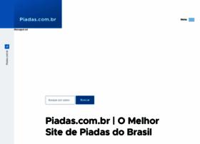 Piadas.com.br thumbnail
