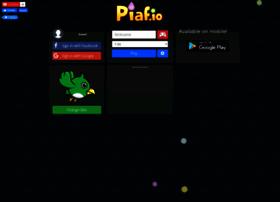 Piaf.io thumbnail