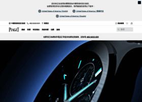 Piaget.com.hk thumbnail