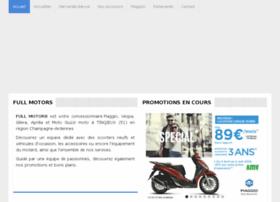 Piaggio-reims.fr thumbnail
