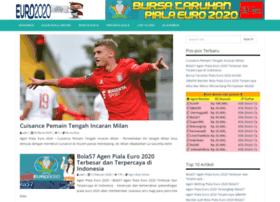 Pialaeuro2020.info thumbnail