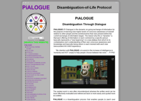 Pialogue.info thumbnail