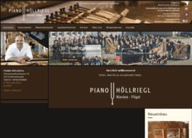 Piano-hoellriegl.de thumbnail
