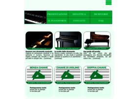 Pianoacademy.it thumbnail