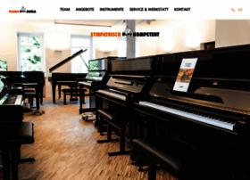 Pianomora.de thumbnail