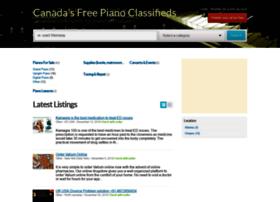 Pianos.ca thumbnail