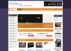 Pianostore.it thumbnail