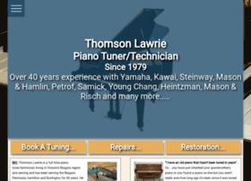 Pianotech.ca thumbnail