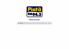 Piatafm.com.br thumbnail