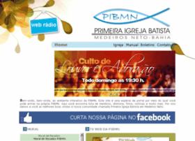 Pibmn.com.br thumbnail