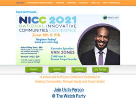Pic-nicc.org thumbnail