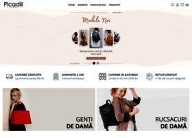 Picadili.ro thumbnail