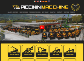 Piccininimacchine.eu thumbnail