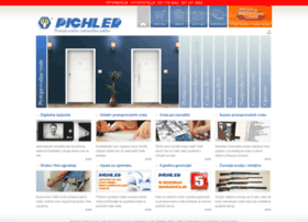 Pichler.hr thumbnail