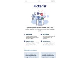 Pickerist.com thumbnail