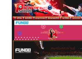 Pickscore.com thumbnail