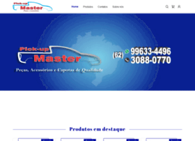 Pickupmaster.com.br thumbnail