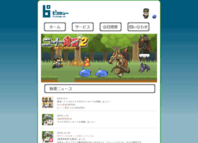 Picology.jp thumbnail